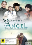 Touched By An Angel (Season 9) on DVD