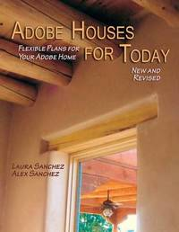 Adobe Houses for Today by Laura Sanchez image