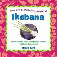 Ikebana by Shozo Sato