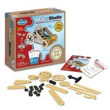 Thinkfun: Maker Studio - Gears Set