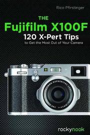 The Fujifilm X100F by Rico Pfirstinger image