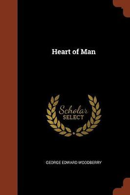Heart of Man by George Edward Woodberry image
