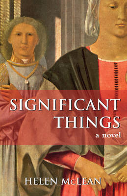 Significant Things by Helen McLean image