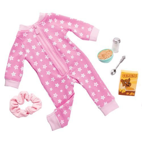 Our Generation: Regular Outfit - Onesies Funzies image