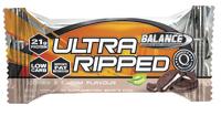 Balance Ultra Ripped Protein Bars - Cookies & Cream (12 x 60g Bars) image