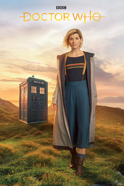 Doctor Who (13th Doctor) (737)