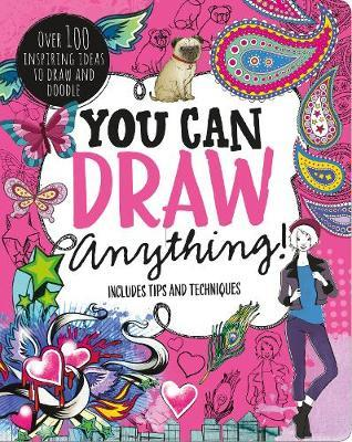 You Can Draw Anything! image
