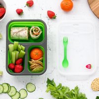 Bento Lunchbox - Green