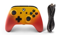 Xbox One Enhanced Wired Controller - Solar Fade for Xbox One image