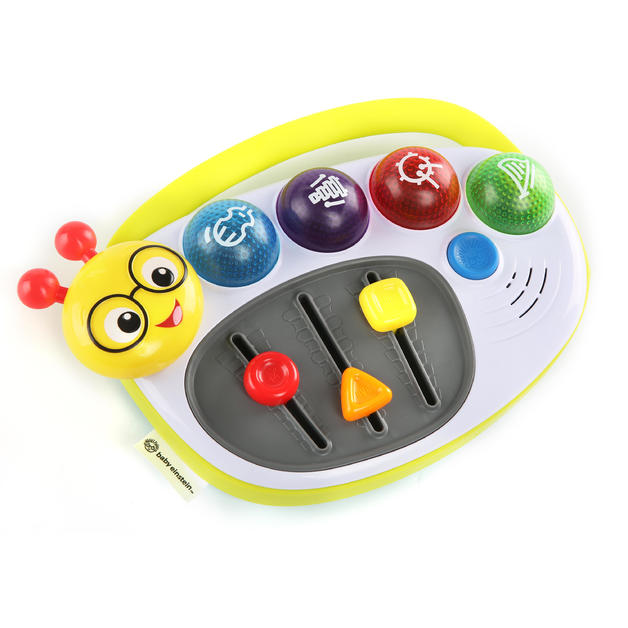 Baby Einstein: Little DJ Music Mixer