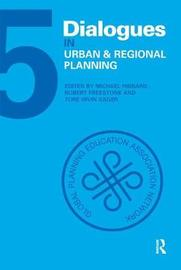 Dialogues in Urban and Regional Planning image