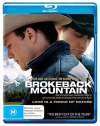 Brokeback Mountain on