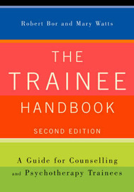 The Trainee Handbook: A Guide for Counselling and Psychotherapy Trainees image
