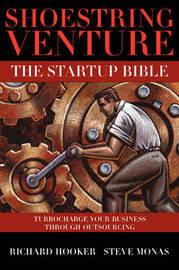 Shoestring Venture by Steve Monas