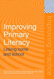 Improving Primary Literacy by Anthony Feiler image