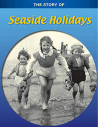 Seaside Holidays by Monica Hughes image
