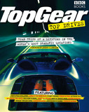 """Top Gear"" Top Drives: Drives of Your Life in the World's Most Exotic Locations by Michael Harvey"