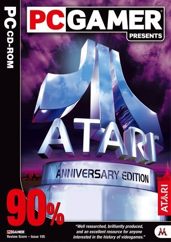 Atari Anniversary Edition for PC Games