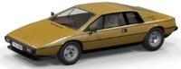 Corgi: 1/43 Lotus Esprit S2, '1st Production Series 2', Championship Gold