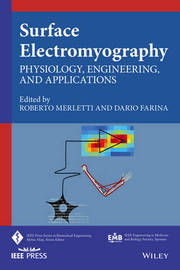 Surface Electromyography by Roberto Merletti