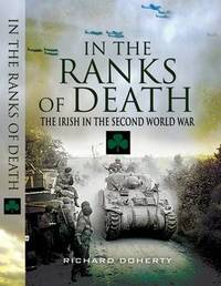 In the Ranks of Death by Richard Doherty image