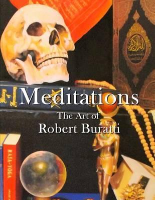 Meditations by Robert Buratti image