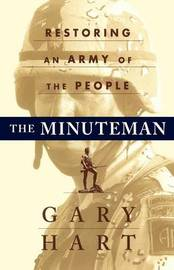 The Minuteman by Gary Hart