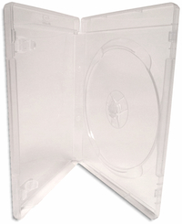 Playstation 3 Replacement Game Case