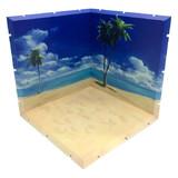Dioramansion 150: Beach - Figure Display Base