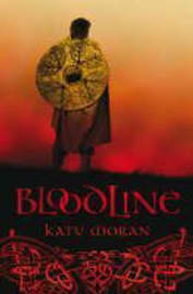 Bloodline by Katy Moran image