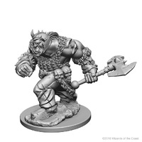 D&D Nolzur's Marvelous: Unpainted Minis - Orcs image