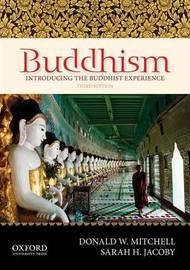 Buddhism by Donald W. Mitchell