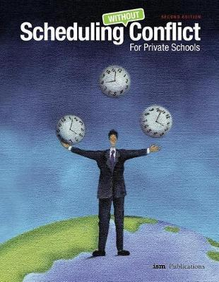 Scheduling Without Conflict by Weldon Burge