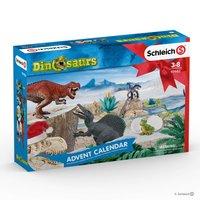 Schleich: 2019 Advent Calendar - Dinosaurs