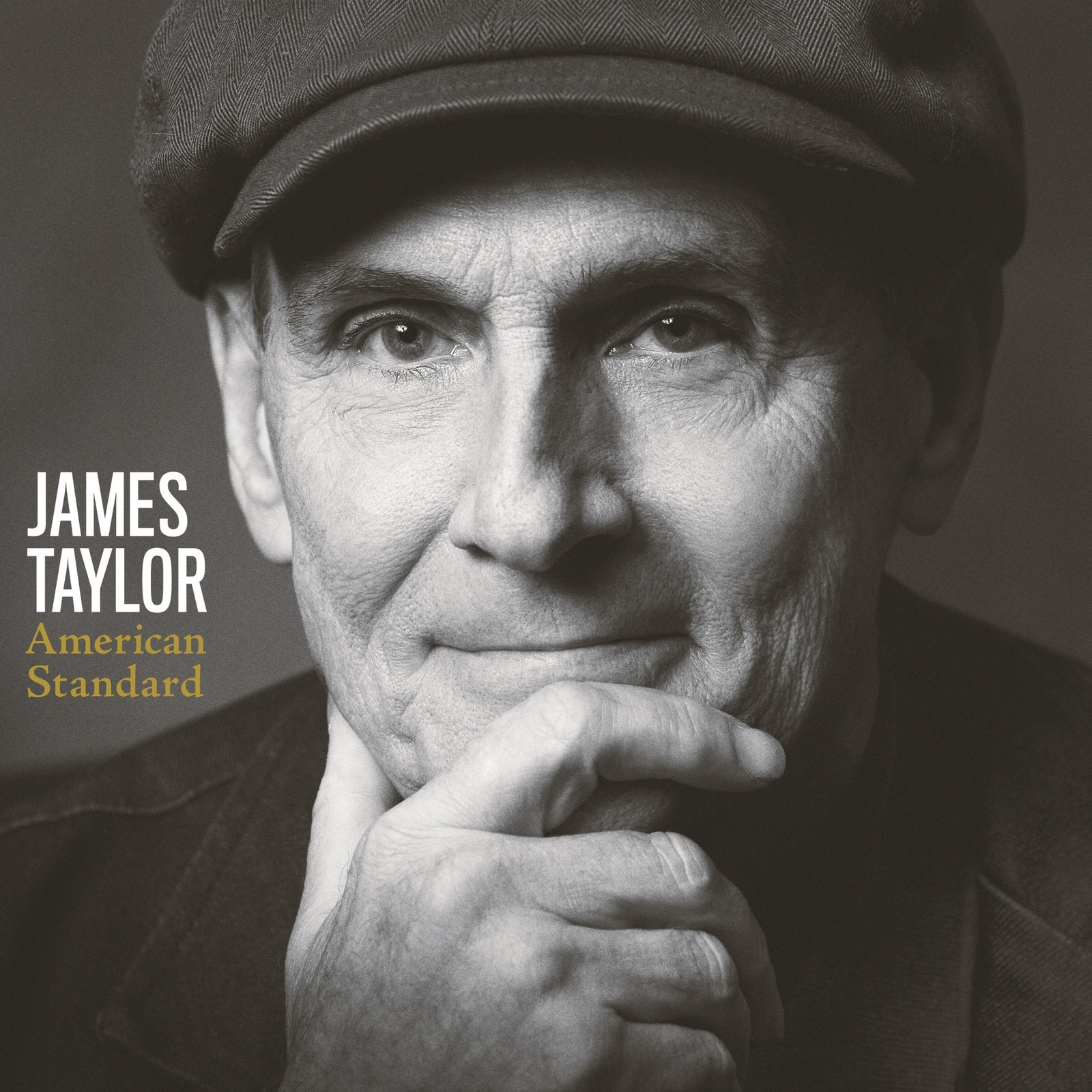 American Standard by James Taylor image