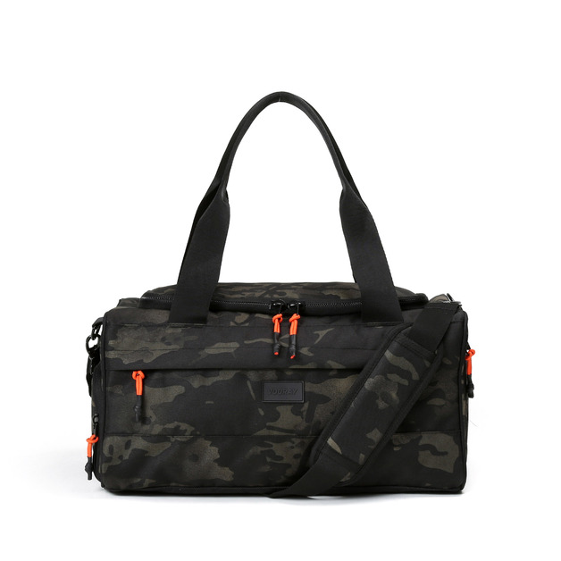 Vooray: Boost Duffel - Abstract Camo