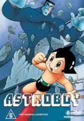 Astro Boy (Original) - Volume 3 on DVD