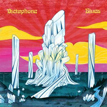 Beneath The Crystal Palace by Dictaphone Blues image