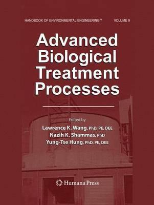 Advanced Biological Treatment Processes