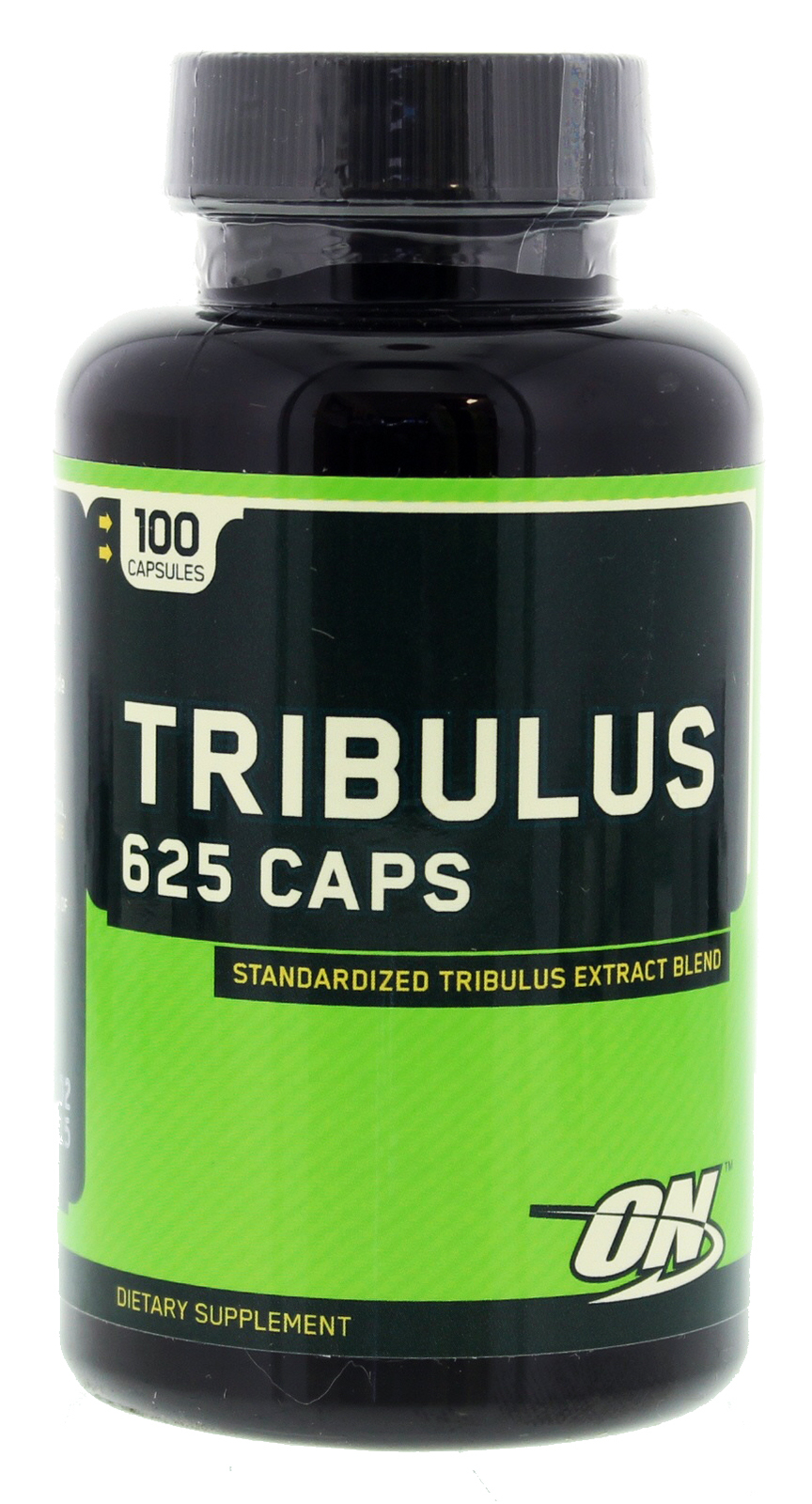 Optimum Nutrition Tribulus 625 (100 Caps) image