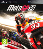 Moto GP 14 for PS3
