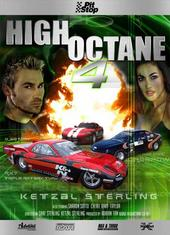 High Octane 4 on DVD