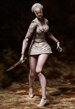 Silent Hill figma Bubble Head Nurse Figure