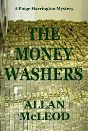 The Money Washers by Allan McLeod image