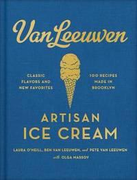 Van Leeuwen Artisan Ice Cream by Laura O'Neill