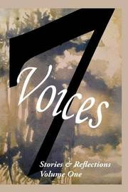Seven Voices by North Fork Writers Group