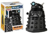 Doctor Who - Dalek Sec Pop! Vinyl Figure