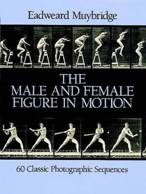 The Male and Female Figure in Motion by Eadweard Muybridge