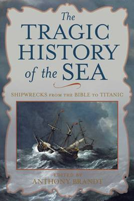 The Tragic History of the Sea by Garry Wills image