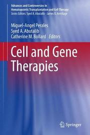 Cell and Gene Therapies image